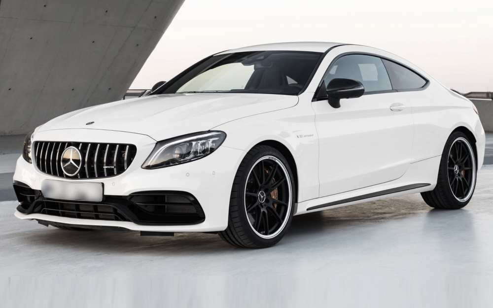 Immatriculation Mercedes andorre