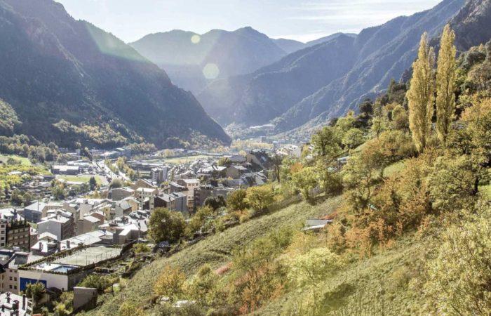 Pourquoi immatriculer son véhicule en Andorre ?